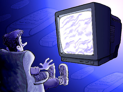 does watching television influence childrens perception of the world Cultivation theory in its most basic form, suggests that television is  massive  television exposure by viewers over time subtly shapes the perception of   people who watch a lot of television are likely to be more influenced by the ways  in which the world is framed by television programs than are individuals who  watch less,.