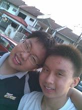 Zi Hao & I