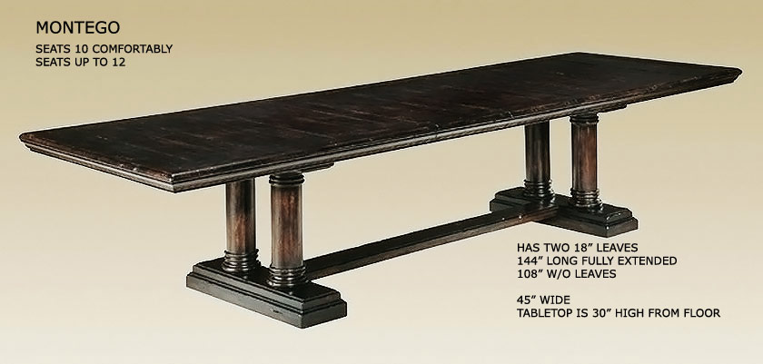 Fabulous Long Dining Table 840 x 401 · 49 kB · jpeg