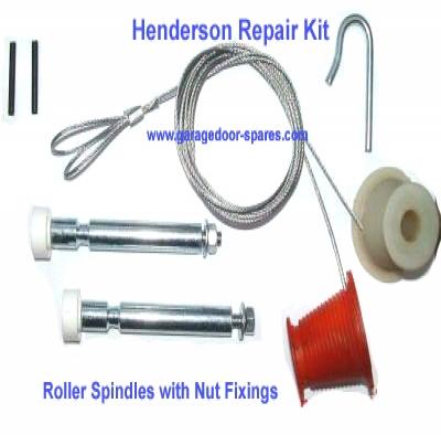 Gds Uk Garage Door Spares Ltd Garage Door Repair Kits