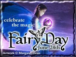 24 de Junho, Dia da Fada