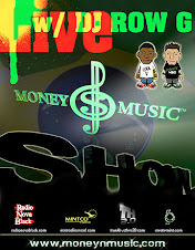 MONEY & MUSIC SHOW, Brazil