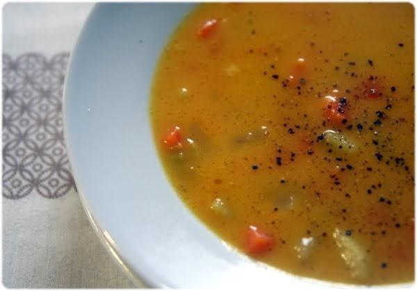 Tasca da elvira soupe de carottes la portugaise - Livre cuisine portugaise ...