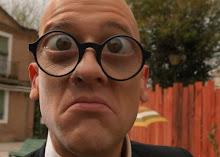 Las gafas de mortadelo