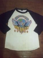 Van Halen '84