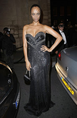 VOGUE Anniversary Party  Star Studded Masked Ball Seen On www.coolpicturegallery.us
