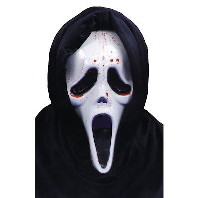 scream Scary Horror Movie Characters Halloween Masks Pictures Seen on www.VyperLook.com