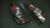 Myvi Passo Tail Lamp smoke/clear
