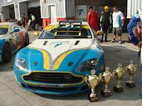 AUH Motorsports Vantage