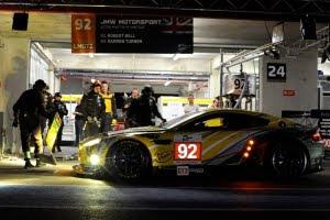 JMW Aston Martin Vantage GT2