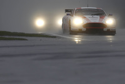 Young Driver AMR: Great win at the Ring