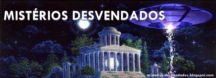 MISTÉRIOS DESVENDADOS