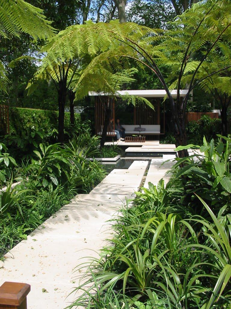 Home garden landscape malaysia for Garden design ideas malaysia