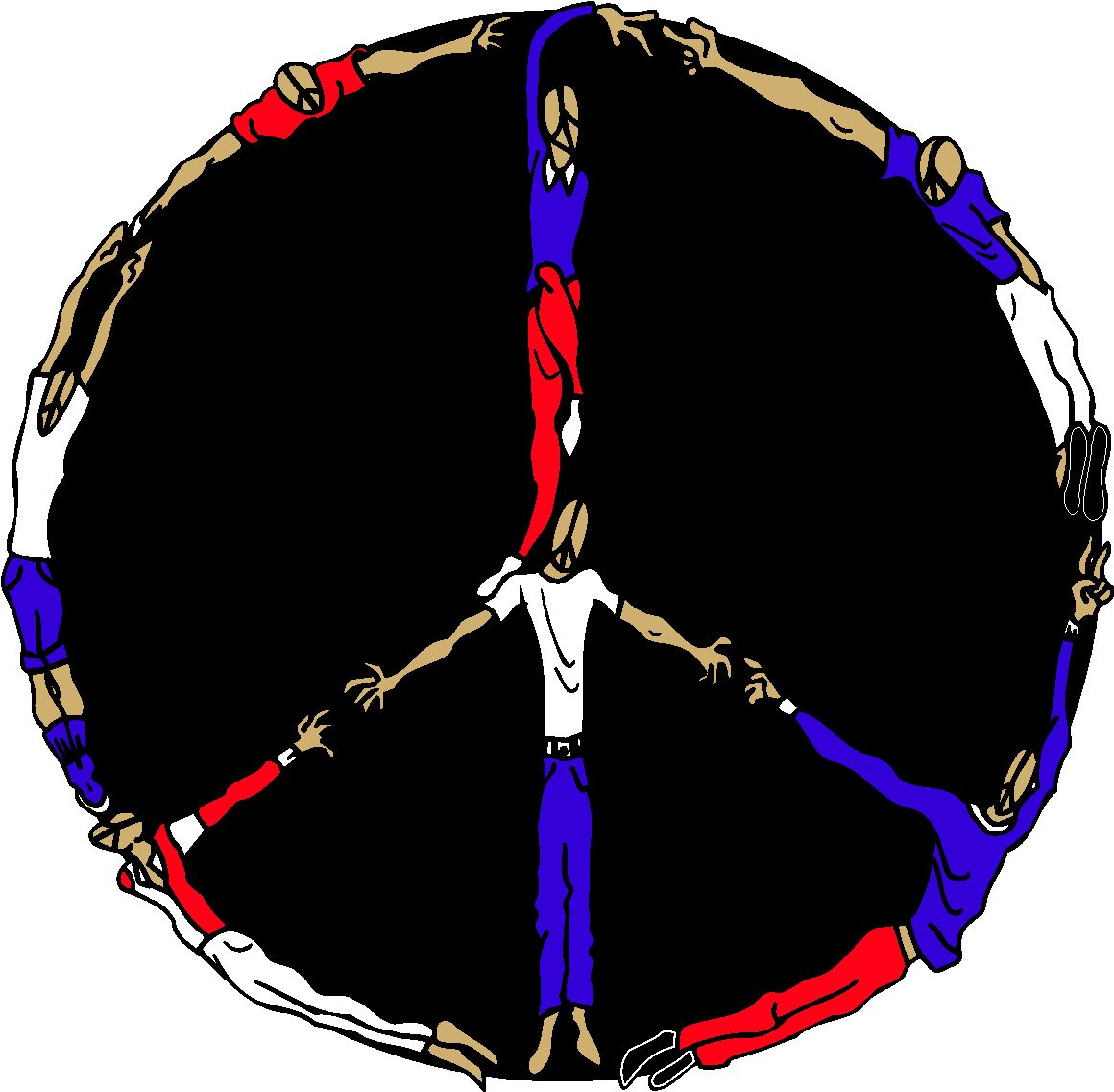 Bruce Atchison Author What Harm Could A Peace Symbol Do