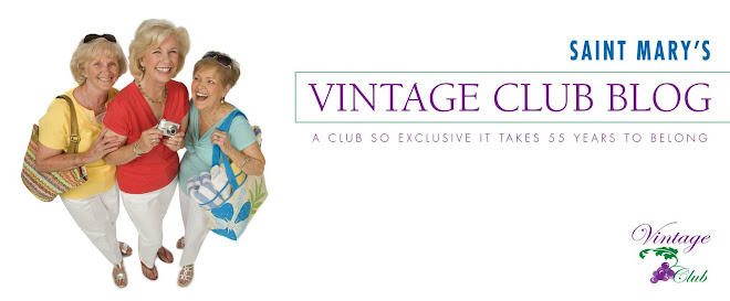 Saint Mary's Vintage Club