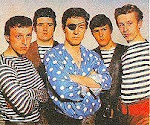 Johnny Kidd &amp; the Pirates