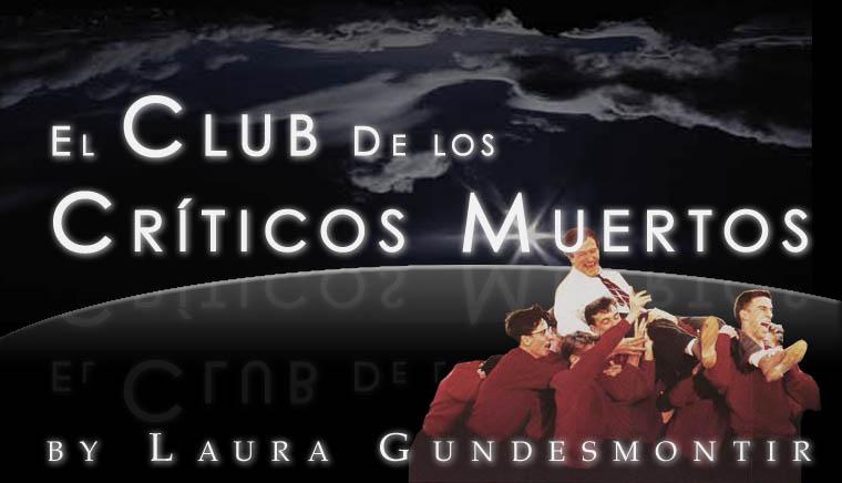 El Club de los Críticos Muertos
