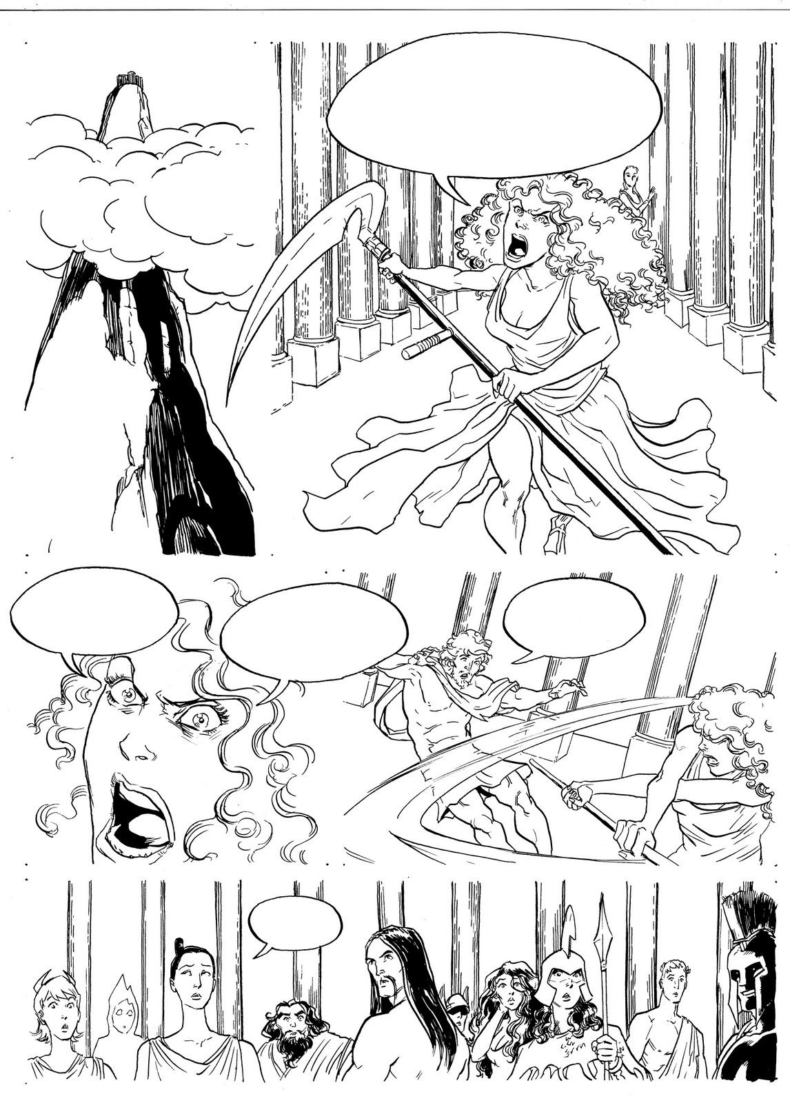 Hera Greek Goddess Cartoon Specifically, hera's