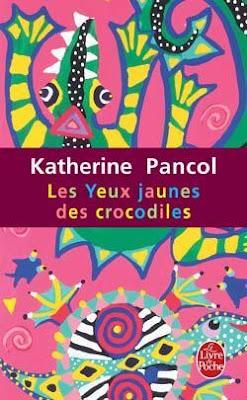 """Propositions Lecture Commune """"SAGA Traditionnelle"""" - ANNEE 2012 Les-yeux-jaunes-des-crocodiles"""
