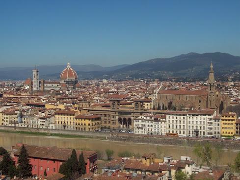 Sociedad y cultura:Florencia