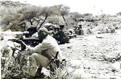 ثوار الجبهة القومية  1963-1967م