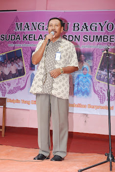 Kepala UPT Dinas Pendidikan Kec. Sambeng