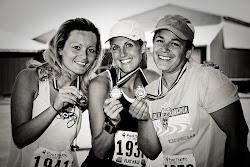 Suavie Island 1/2 Marathon