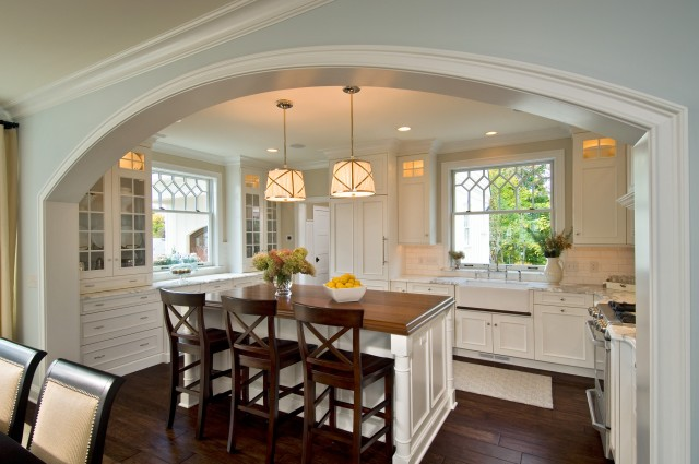 Jenny martin design jenny martin interior design victoria for Beautiful traditional kitchens