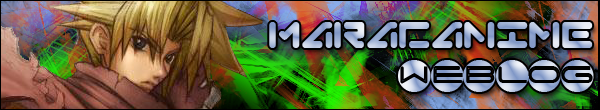 Maracanime WEBlog