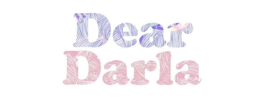 Dear Darla