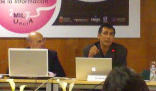 Francisco Olivares, fotografia de Maria Hernandez