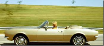 Camaro / 1967