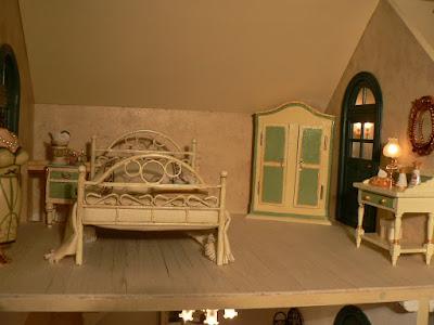 Mi mundo de miniatura mi casa estilo shabby chic for Casas mi estilo
