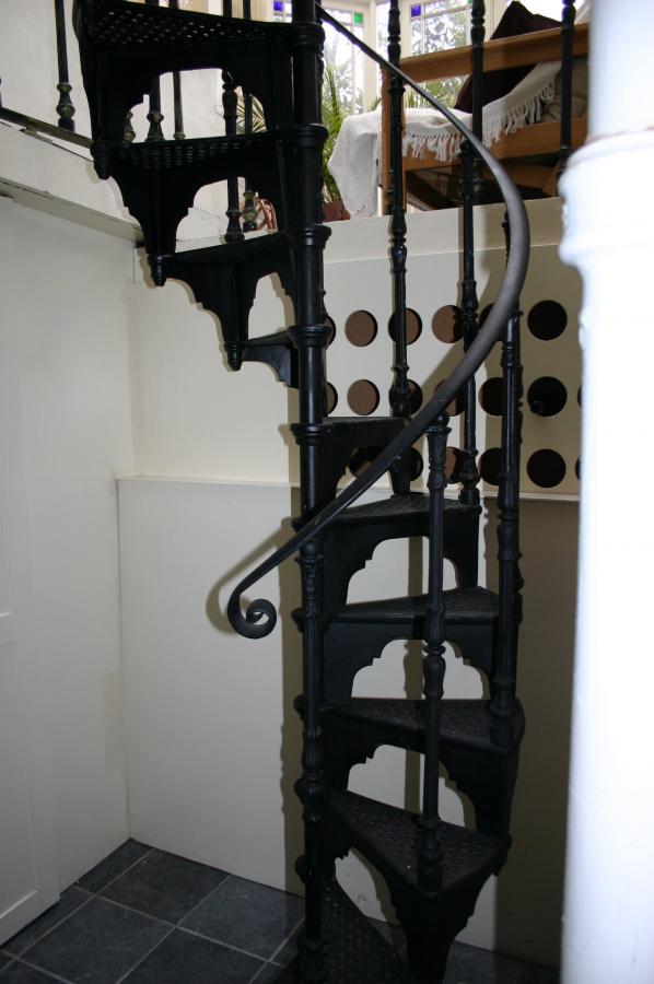 Locked Inside Escape Room