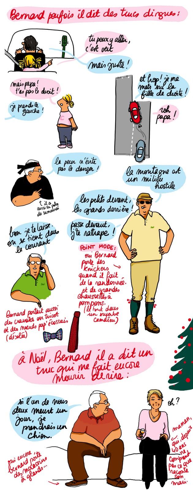 Le Journal D En Haut De Mademoiselle Caroline Joyeux Anniversaire