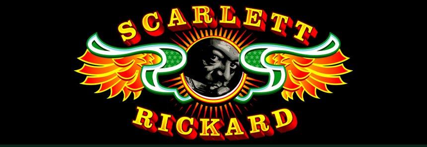 Scarlett Rickard