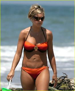 Deanna Hummel Bikini Picture 69