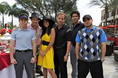 Entourage Season 6 Episode 5