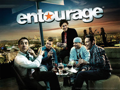 Entourage Season 6 Episode 4 'Running on E'