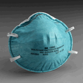 N95 Mask to Protect from H1N1 virus | H1N1 Mask