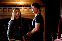 Vampire diaries episode 2