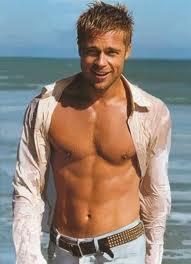 Brad Pitt 5#