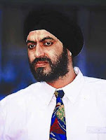 Maninder Singh, former India test cricketer