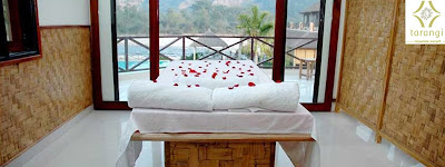 Spa at Tarangi, Corbett