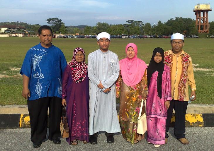 Darul Quran Kuala Kubu Baru