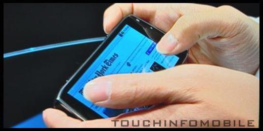 Nuevo Smartphone de ACER ... Proximamente