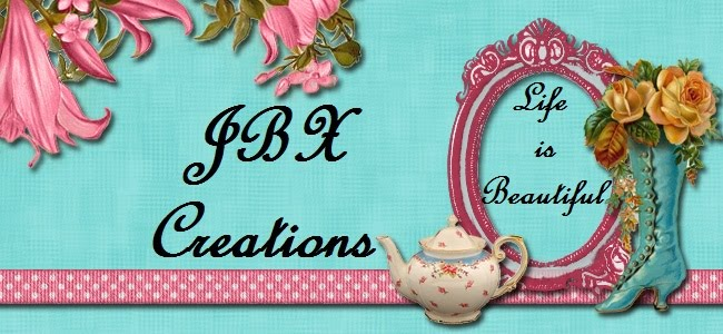 JBX CREATIONS