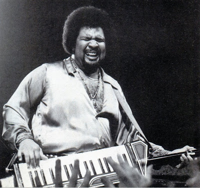 MATRIXSYNTH: George Duke