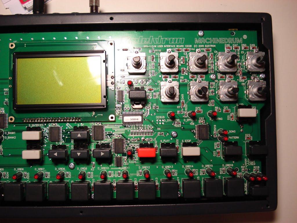Elektron+Machinedrum+SPS-1+PCB+-+original+-+1004877329.jpg
