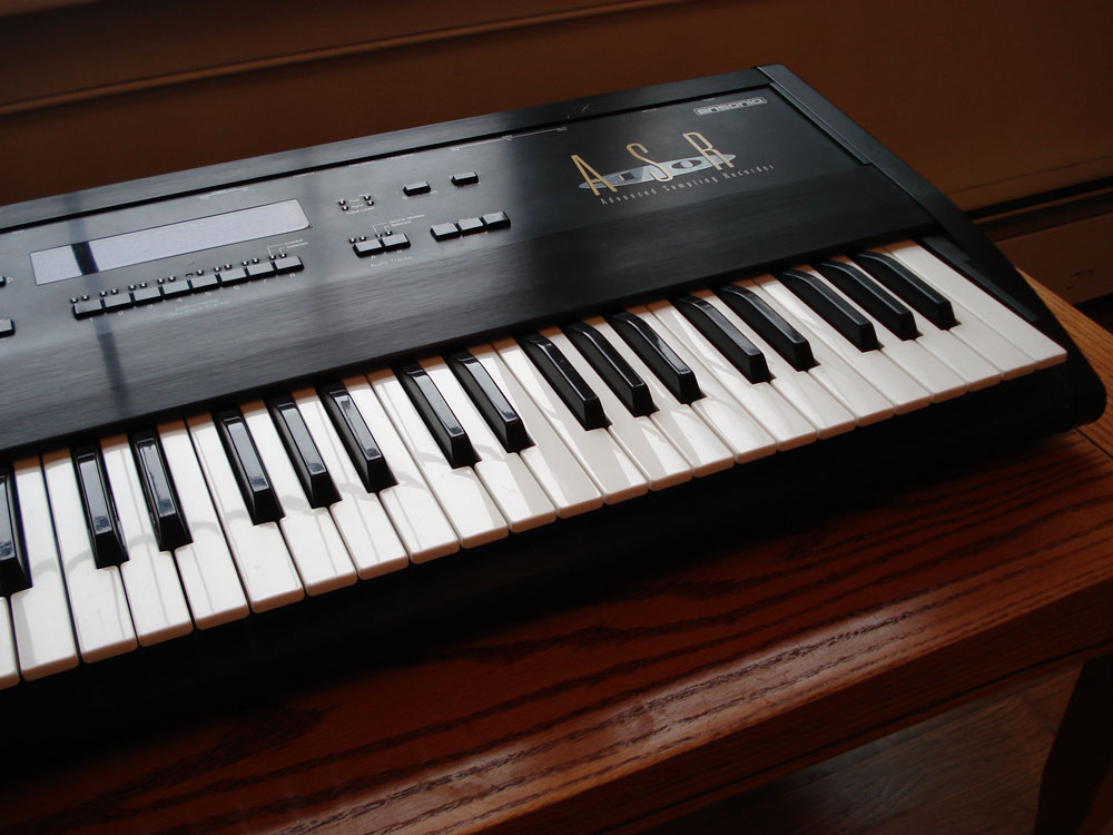 matrixsynth ensoniq asr 10 advanced sampling recorder synthesizer. Black Bedroom Furniture Sets. Home Design Ideas